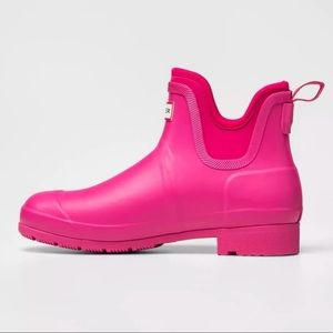 🎈NWT! ✨Adorable & Chic Ankle Rain boots! 🎈